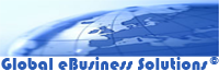 Ecommerce consulting from Global eBusiness Solutions
